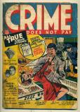Crime Does Not Pay 24