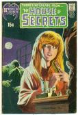 House of Secrets 92