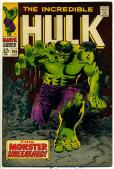 Incredible Hulk 105