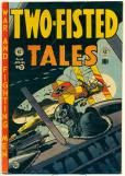 Two Fisted Tales 34